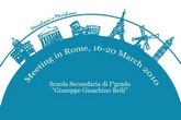 Logo Rome Meeting