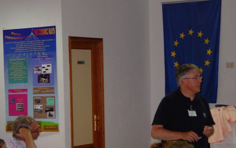 Klaus Madsen General Lecture