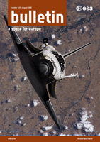 ESA Bulletin n° 139