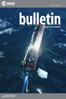 ESA Bulletin n° 133