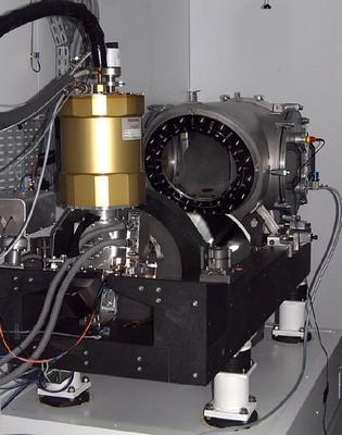 Le spectrographe SOPHIE à l'OHP